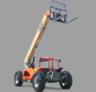 See the Latest JLG Products at ARA